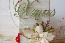 Tags - christmas / by Janne KE