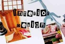 Design / www.designersvoyage.com Interior Design, Architecture, Home Decor, Home improvement. My love for design, my style.  / by Marisa Reeves