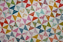 quilts / by Becky Galbraith