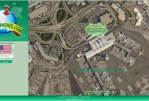 Findmyphones screenshots / FindMyPhones cell phone locator and tracker