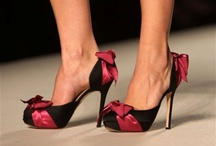 I'm addicted to SHOES! / by Siobhan Shahan