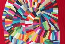 Abstract Quilts / Quilts