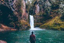 Natura, un loc minunat