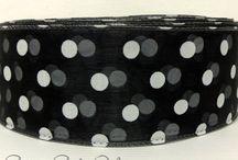 Cottage Crafts: Morex Ribbons / by Cottage Crafts Online {Ribbons for DIY}