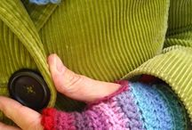 When I can crochet