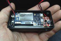 iot Intel Edison
