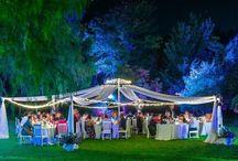 Weddings / Wedding decor, ideas and inspiration