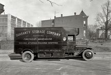 LKW's - Truck's -Old's Mobil