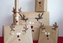 подарки и праздники