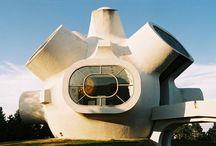 Architecture -Post Modern