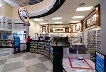 Harris Teeter Stores