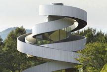 Építészek