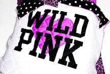 Wild and Pink !
