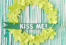 | St. Patrick's Day |