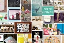 Random Crafty Creations / Awesome ideas for cool crafty creations / by Meagan Paullin