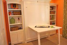 Craft/Guest Room