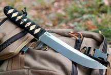 weapon - knife