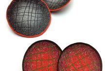 Kathleen Dustin / Polymer clay