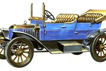 Historická auta