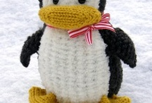 loom knit toys