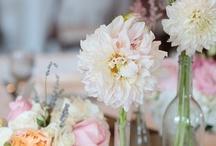 Flower inspirations / Blomster