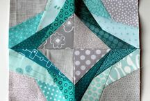 Quilt Blocks / by allison