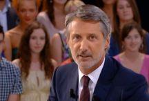 Grand Journal Canal + 10 Saison - Antoine de Caunes
