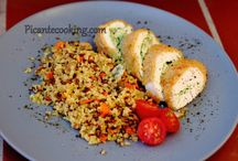 Блюда из курицы / Блюда из курицы или с использованием куриного мяса