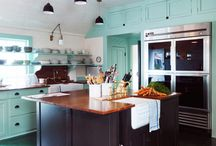 Kitchen & Dining ideas