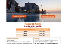 Ponte 25 Aprile in Sicilia / Ponte 25 Aprile in Sicilia - Demir Viaggi