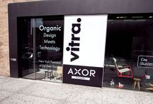 Experience AXOR live / Welcome to the AXOR Design showrooms. Immerse yourself in the world of Axor, and experience water and design with all your senses.