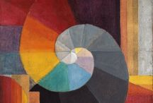 Abstract Art History: Paul Klee