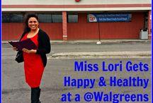 Miss Lori's Parenting Partners #MLTV / by Miss Lori TV