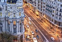 Travel, Spain-Madrid