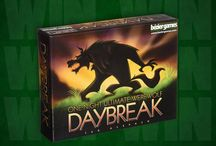 Board Game Contests & Deals