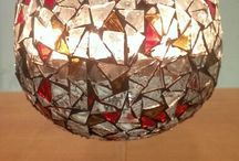 mozaik / Mozaikler