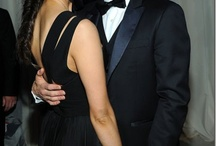 10 Hot Couples snapped at Oscar Event 2012