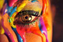 I heart art! / by Patricia Pittman