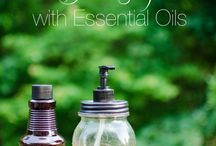 natural oil cleaning products