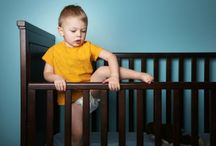 Kiddos: two-four. / Parenting tricks and tips for toddlers