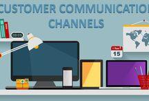 Customer Communications / Customer Communications Management, CCM