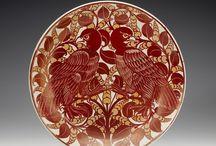 Ceramics: William De Morgen