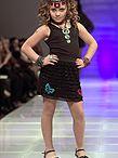 Pearl Naidoo Couture Modewoche NYC