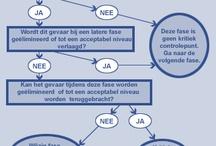 Beslisbomen / Algeme informatie over het maken van beslisbomen.