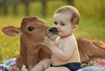 μικροί φιλοι