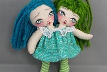 tiny dolls by Devout
