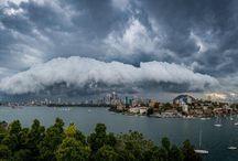 Sydney and suburbs
