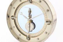 JAEGER-LECOULTRE collection / Unique collection of fine and rare watches and clocks // Einzigartige Sammlung von edlen und seltenen Uhren. www.watch-time.de