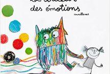 Mater : les émotions
