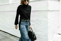 Jeans mon amour